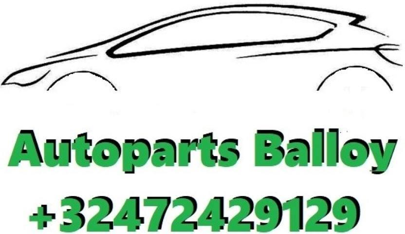AutoParts Balloy -